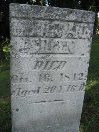 GREEN, MABLE ANN - Union County, Ohio | MABLE ANN GREEN - Ohio Gravestone Photos
