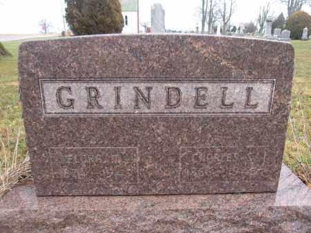 GRINDELL, CHARLES SHERMAN - Union County, Ohio | CHARLES SHERMAN GRINDELL - Ohio Gravestone Photos