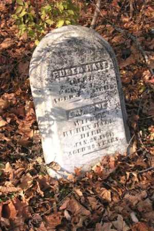 HALE, EMALINE - Union County, Ohio | EMALINE HALE - Ohio Gravestone Photos