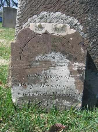 HAWLEY, BATY - Union County, Ohio | BATY HAWLEY - Ohio Gravestone Photos