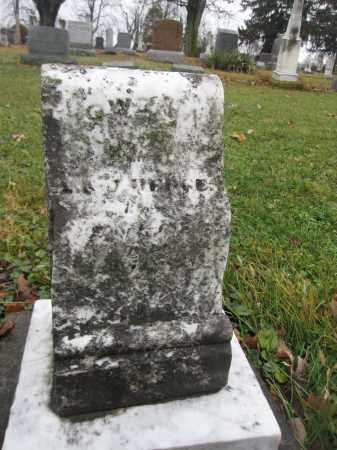 HEDGES, OWEN A. - Union County, Ohio | OWEN A. HEDGES - Ohio Gravestone Photos
