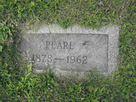 HINES, PEARL - Union County, Ohio | PEARL HINES - Ohio Gravestone Photos