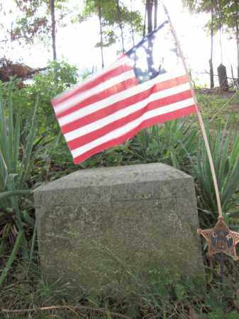 HOLLISTER, ISAAC - Union County, Ohio | ISAAC HOLLISTER - Ohio Gravestone Photos