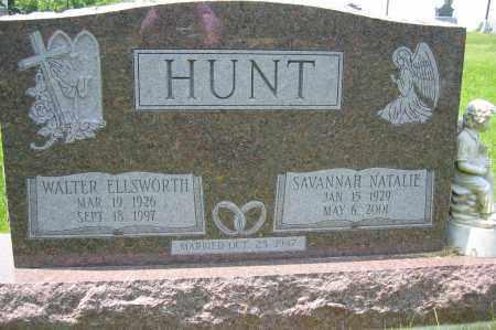 HUNT, SAVANNAH NATALIE - Union County, Ohio | SAVANNAH NATALIE HUNT - Ohio Gravestone Photos