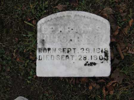 HUTCHINSON, EPHRAIN S. - Union County, Ohio   EPHRAIN S. HUTCHINSON - Ohio Gravestone Photos