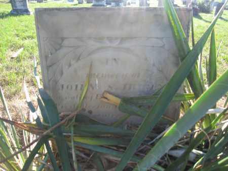 IRWIN, JOHN S. - Union County, Ohio   JOHN S. IRWIN - Ohio Gravestone Photos
