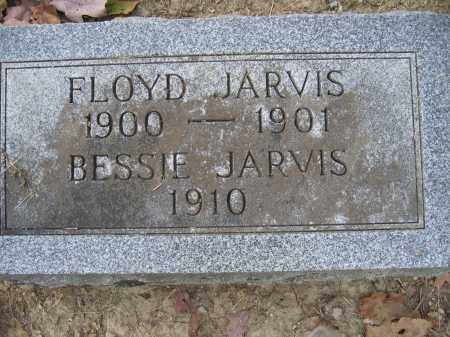 JARVIS, FLOYD - Union County, Ohio | FLOYD JARVIS - Ohio Gravestone Photos