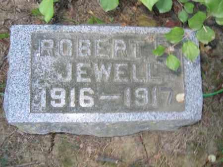 JEWELL, ROBERT - Union County, Ohio | ROBERT JEWELL - Ohio Gravestone Photos