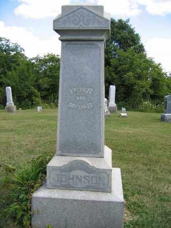 JOHNSON, DANIEL - Union County, Ohio | DANIEL JOHNSON - Ohio Gravestone Photos