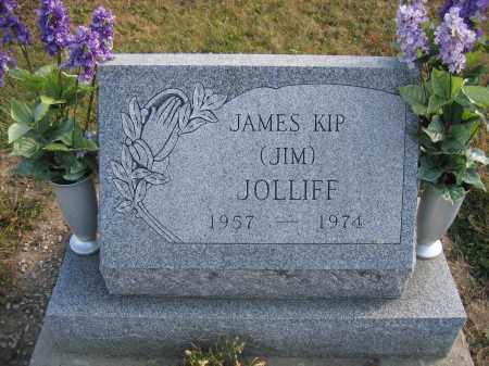 JOLLIFF, JAMES KIP - Union County, Ohio | JAMES KIP JOLLIFF - Ohio Gravestone Photos