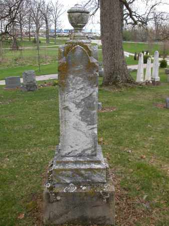 KECKLEY, GEORGE - Union County, Ohio | GEORGE KECKLEY - Ohio Gravestone Photos