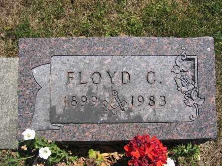 KERNS, FLOYD C. - Union County, Ohio | FLOYD C. KERNS - Ohio Gravestone Photos
