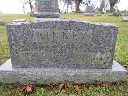 KINNEY, ELLEN MAY TUTTLE - Union County, Ohio | ELLEN MAY TUTTLE KINNEY - Ohio Gravestone Photos
