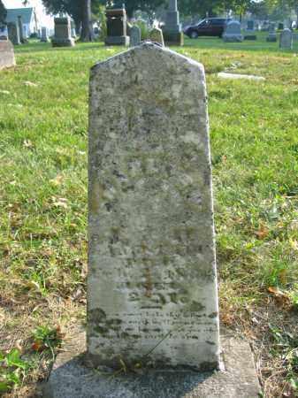 LANGSTAFF, CHARLES W. - Union County, Ohio   CHARLES W. LANGSTAFF - Ohio Gravestone Photos