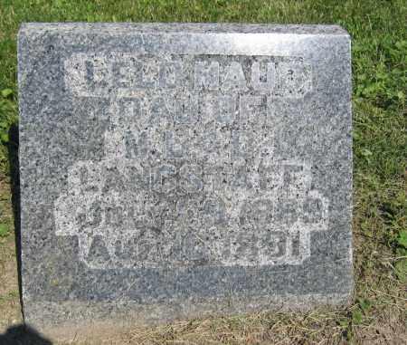 LANGSTAFF, LELO MAUD - Union County, Ohio | LELO MAUD LANGSTAFF - Ohio Gravestone Photos