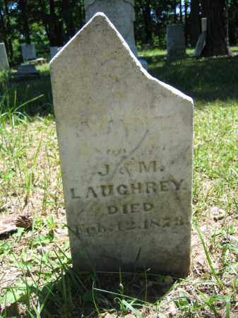 LAUGHREY, INFANT SON - Union County, Ohio | INFANT SON LAUGHREY - Ohio Gravestone Photos