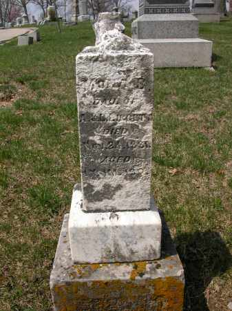 LIGGETT, MONA - Union County, Ohio | MONA LIGGETT - Ohio Gravestone Photos