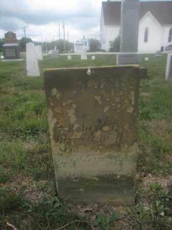 LIGGETT, ROBERT T. - Union County, Ohio | ROBERT T. LIGGETT - Ohio Gravestone Photos