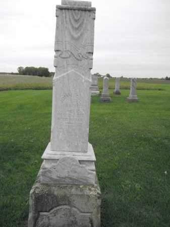 LIVINGSTON, JOHN C. - Union County, Ohio   JOHN C. LIVINGSTON - Ohio Gravestone Photos