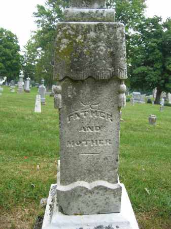 LONG, ELENOR - Union County, Ohio | ELENOR LONG - Ohio Gravestone Photos