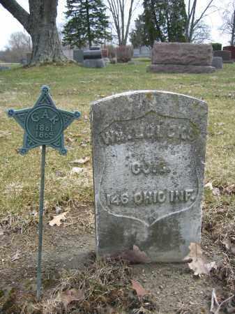 LOUCK, WILLIAM - Union County, Ohio | WILLIAM LOUCK - Ohio Gravestone Photos