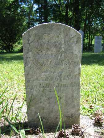LOUGHREY, KINSEY - Union County, Ohio | KINSEY LOUGHREY - Ohio Gravestone Photos