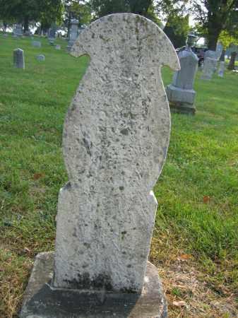 LYONS, SUSANNAH - Union County, Ohio   SUSANNAH LYONS - Ohio Gravestone Photos