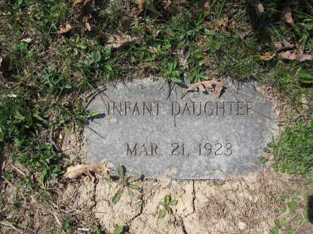 MACIVOR, INFANT DAUGHTER - Union County, Ohio | INFANT DAUGHTER MACIVOR - Ohio Gravestone Photos