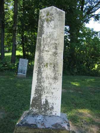 MACKLING, DANIEL C - Union County, Ohio   DANIEL C MACKLING - Ohio Gravestone Photos