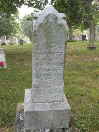 MARRIOTT, ESTHER E. - Union County, Ohio   ESTHER E. MARRIOTT - Ohio Gravestone Photos