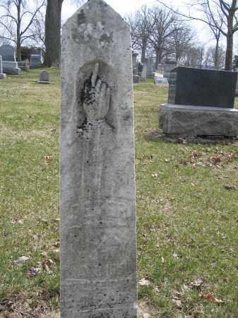 MAYO, PETER - Union County, Ohio | PETER MAYO - Ohio Gravestone Photos