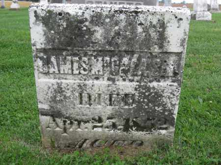 MCCREA, JAMES - Union County, Ohio | JAMES MCCREA - Ohio Gravestone Photos