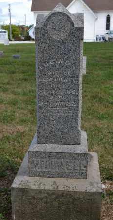 MCDOWELL, LEANDER C. - Union County, Ohio | LEANDER C. MCDOWELL - Ohio Gravestone Photos