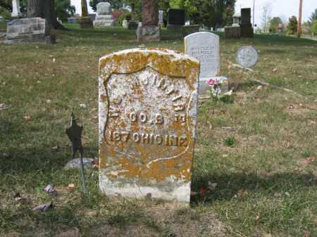 MCINTIRE, WILLIAM - Union County, Ohio   WILLIAM MCINTIRE - Ohio Gravestone Photos