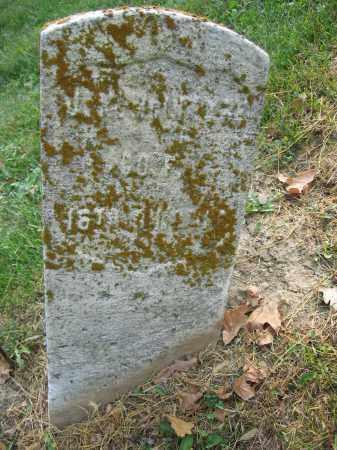 MCINTYRE, J.K. - Union County, Ohio   J.K. MCINTYRE - Ohio Gravestone Photos