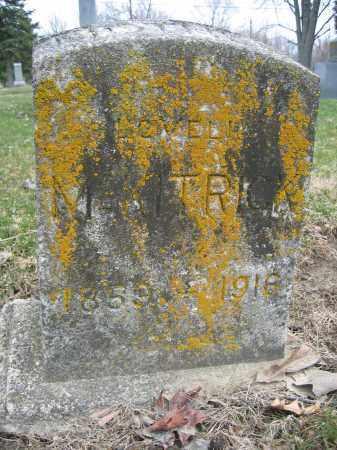 MCKITRICK, LOVELLA - Union County, Ohio   LOVELLA MCKITRICK - Ohio Gravestone Photos
