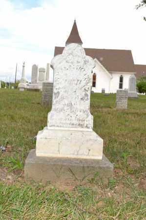 MCKITRICK, MARY M. - Union County, Ohio | MARY M. MCKITRICK - Ohio Gravestone Photos