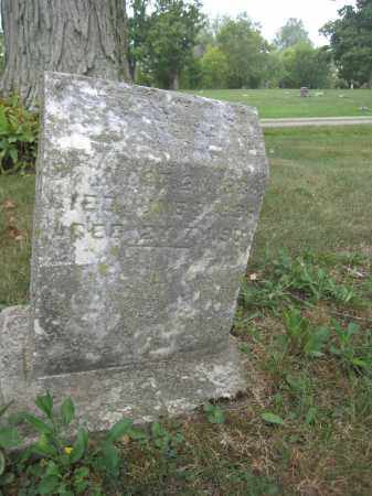 MCMILLAN, GEORGE E. - Union County, Ohio | GEORGE E. MCMILLAN - Ohio Gravestone Photos