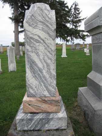 MCMILLIN, AMOS - Union County, Ohio | AMOS MCMILLIN - Ohio Gravestone Photos