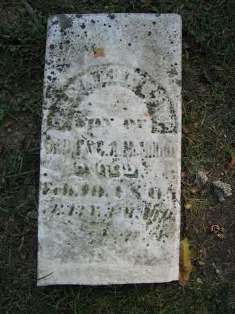 MCMILLEN, LAWRENCE W. - Union County, Ohio | LAWRENCE W. MCMILLEN - Ohio Gravestone Photos