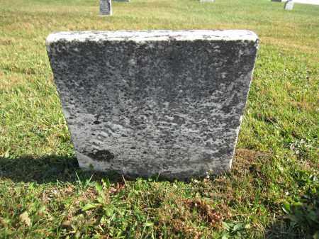 MEDDLES, JOHN - Union County, Ohio | JOHN MEDDLES - Ohio Gravestone Photos