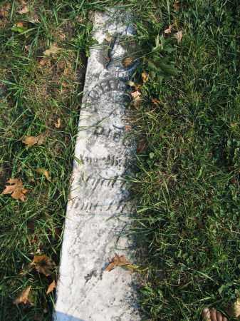 MELICK, GEORGE - Union County, Ohio | GEORGE MELICK - Ohio Gravestone Photos
