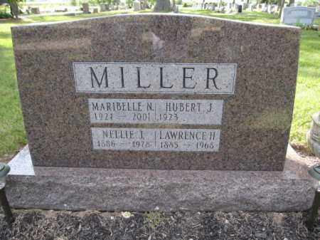 MILLER, LAWRENCE H. - Union County, Ohio | LAWRENCE H. MILLER - Ohio Gravestone Photos