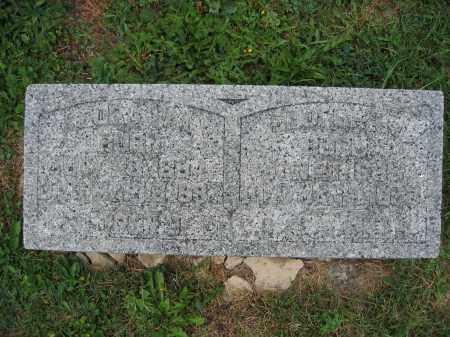 MILLS, GEORGE S. - Union County, Ohio | GEORGE S. MILLS - Ohio Gravestone Photos