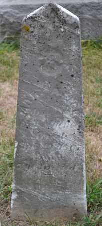 MITCHELL, MARY ALICE - Union County, Ohio | MARY ALICE MITCHELL - Ohio Gravestone Photos