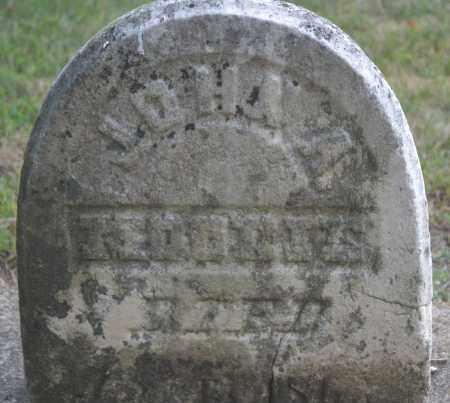 MOODIE, JOHN A. - Union County, Ohio | JOHN A. MOODIE - Ohio Gravestone Photos