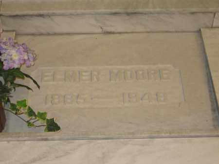 MOORE, ELMER - Union County, Ohio | ELMER MOORE - Ohio Gravestone Photos