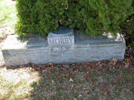MOREY, GALE H. - Union County, Ohio   GALE H. MOREY - Ohio Gravestone Photos