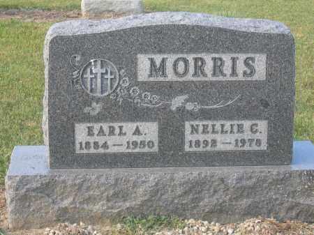 MORRIS, NELLIE C. - Union County, Ohio | NELLIE C. MORRIS - Ohio Gravestone Photos