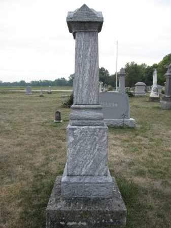 MORSE, INFANTS - Union County, Ohio | INFANTS MORSE - Ohio Gravestone Photos